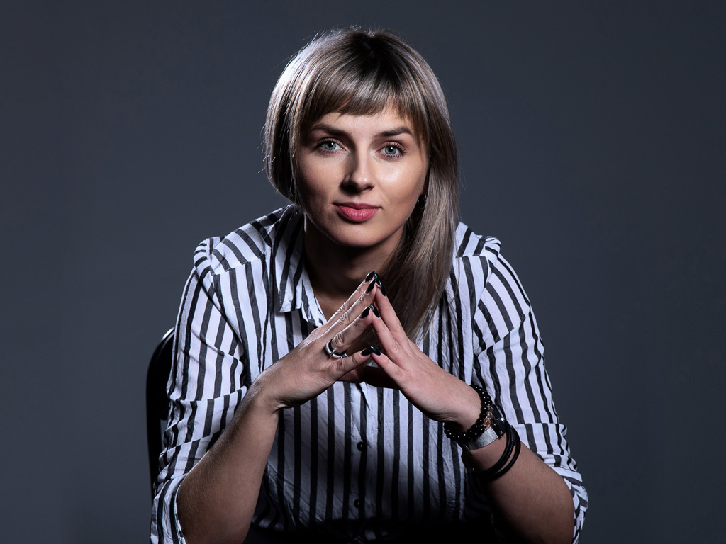 Mariola Kowalska