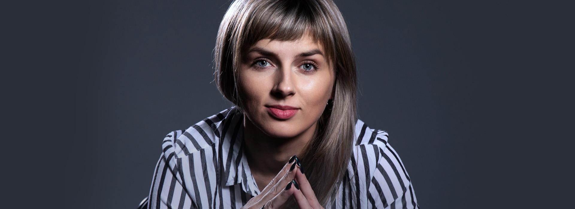 Mariola Kowalska Lublin